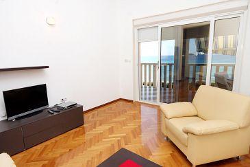 Apartament A-7557-b - Apartamenty Rogoznica (Rogoznica) - 7557