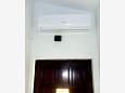 Hallway - Apartment A-7558-a - Apartments Rogoznica (Rogoznica) - 7558