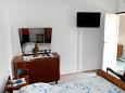 Bedroom - Apartment A-7558-b - Apartments Rogoznica (Rogoznica) - 7558
