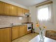 Kitchen - Apartment A-756-d - Apartments Pučišća (Brač) - 756