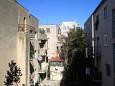 Balcony 2 - view - Apartment A-7565-a - Apartments Split (Split) - 7565