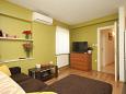 Living room - Apartment A-7566-a - Apartments Split (Split) - 7566