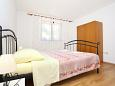 Bedroom 1 - Apartment A-7571-d - Apartments Borak (Omiš) - 7571