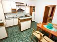 Dining room 2 - Apartment A-7576-a - Apartments Duće (Omiš) - 7576
