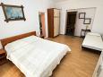 Bedroom 1 - Apartment A-7576-a - Apartments Duće (Omiš) - 7576