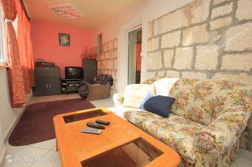 House K-7578 - Vacation Rentals Podašpilje (Omiš) - 7578