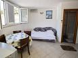 Dining room - Apartment A-759-a - Apartments Povlja (Brač) - 759