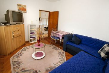 Apartament A-759-b - Apartamenty Povlja (Brač) - 759
