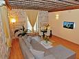 Pokój dzienny - Apartament A-7593-a - Apartamenty Split (Split) - 7593