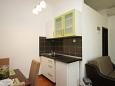 Kitchen - Studio flat AS-7597-a - Apartments and Rooms Split (Split) - 7597
