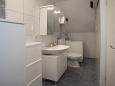 Bathroom - Studio flat AS-7598-b - Apartments and Rooms Split (Split) - 7598