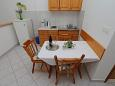 Kitchen - Studio flat AS-7599-a - Apartments Zaostrog (Makarska) - 7599