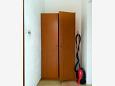 Hallway 2 - Apartment A-7606-b - Apartments Ražanj (Rogoznica) - 7606