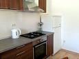 Kitchen - Apartment A-7606-b - Apartments Ražanj (Rogoznica) - 7606