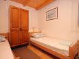 Bedroom 1 - Apartment A-7614-a - Apartments Ravni (Labin) - 7614