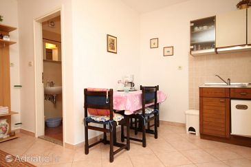 Studio flat AS-7617-a - Apartments Presika (Labin) - 7617