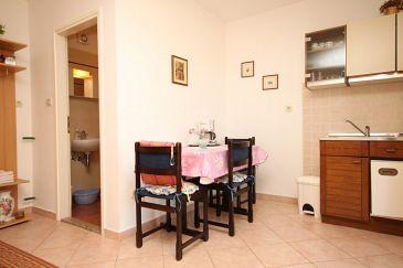 Studio AS-7617-a - Apartamenty Presika (Labin) - 7617
