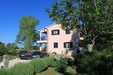Obiekt Presika (Labin) - Zakwaterowanie 7617 - Apartamenty ze żwirową plażą.