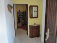 Hallway 1 - Apartment A-7618-b - Apartments Belavići (Marčana) - 7618