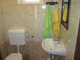 Toilet - Apartment A-7618-b - Apartments Belavići (Marčana) - 7618