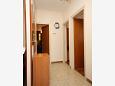 Chodba - Apartmán A-7622-a - Ubytování Rabac (Labin) - 7622