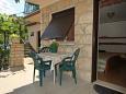 Terrace - Studio flat AS-7625-b - Apartments Mošćenička Draga (Opatija) - 7625