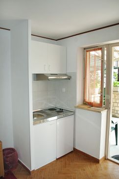 Studio flat AS-7625-c - Apartments Mošćenička Draga (Opatija) - 7625