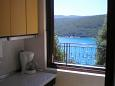 Kitchen - Apartment A-7629-a - Apartments Rabac (Labin) - 7629