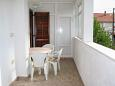 Terrace 2 - Apartment A-7631-a - Apartments Supetar (Brač) - 7631