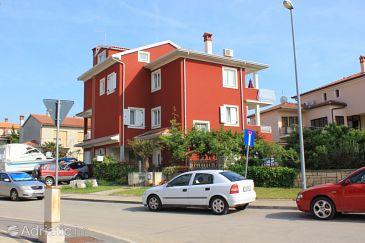Property Rovinj (Rovinj) - Accommodation 7637 - Apartments in Croatia.