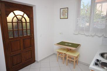 Studio flat AS-7643-a - Apartments Rovinj (Rovinj) - 7643