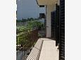 Balcony - Apartment A-7647-a - Apartments Pula (Pula) - 7647