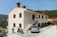 Apartments with a parking space Rabac (Labin) - 7660