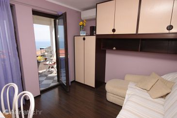 Apartment A-7661-a - Apartments Ravni (Labin) - 7661