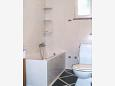 Bathroom - Apartment A-7665-c - Apartments Pula (Pula) - 7665