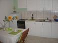 Puntinak, Kitchen 2 u smještaju tipa house, dopusteni kucni ljubimci i WIFI.