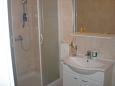 Puntinak, Bathroom 2 u smještaju tipa house, dopusteni kucni ljubimci i WIFI.