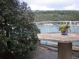 Terrace 2 - House K-767 - Vacation Rentals Puntinak (Brač) - 767