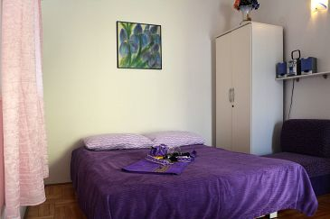 Apartment A-7674-a - Apartments Ravni (Labin) - 7674