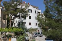 Apartments with a parking space Rabac (Labin) - 7688