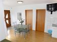 Dining room - Apartment A-7689-a - Apartments Mošćenice (Opatija) - 7689