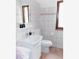 Bathroom - Apartment A-7689-a - Apartments Mošćenice (Opatija) - 7689