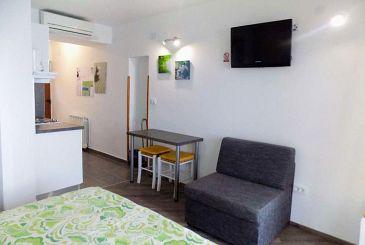 Studio flat AS-7689-a - Apartments Mošćenice (Opatija) - 7689