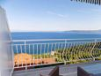 Terrace - view - Studio flat AS-7689-c - Apartments Mošćenice (Opatija) - 7689