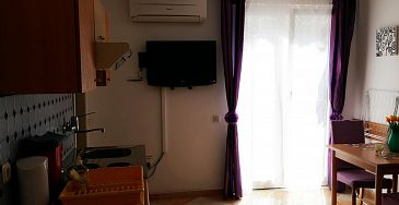 Studio flat AS-7692-a - Apartments Opatija (Opatija) - 7692