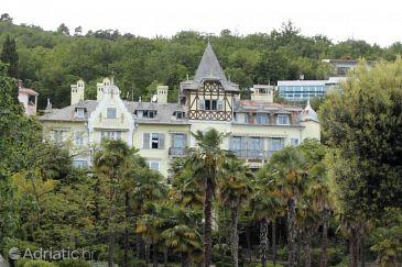 Property Opatija (Opatija) - Accommodation 7692 - Apartments near sea.