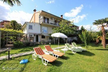 Property Lovran (Opatija) - Accommodation 7703 - Apartments in Croatia.