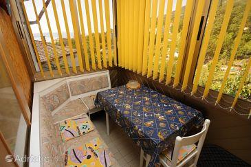 Apartment A-7706-a - Apartments Lovran (Opatija) - 7706
