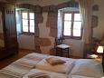 Bedroom 1 - House K-7710 - Vacation Rentals Dobreć (Opatija) - 7710