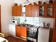 Kitchen - Apartment A-7712-a - Apartments Lovran (Opatija) - 7712